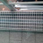 Fabricante de grade de piso