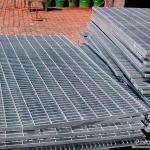 Gradil galvanizado